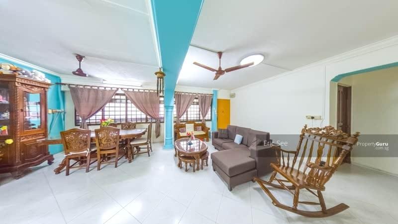 For Sale - 306 Choa Chu Kang Avenue 4
