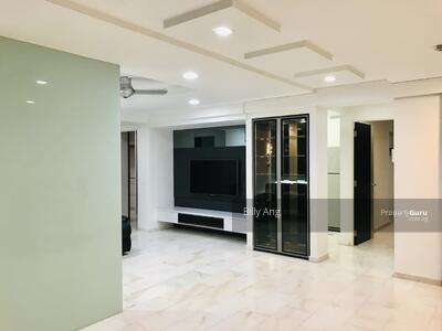 For Sale - 367 Tampines Street 34