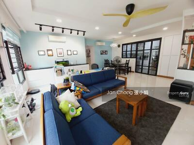 For Sale - 816A Keat Hong Link