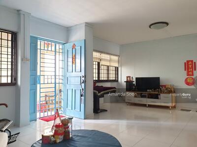 For Sale - 507 Serangoon North Avenue 4