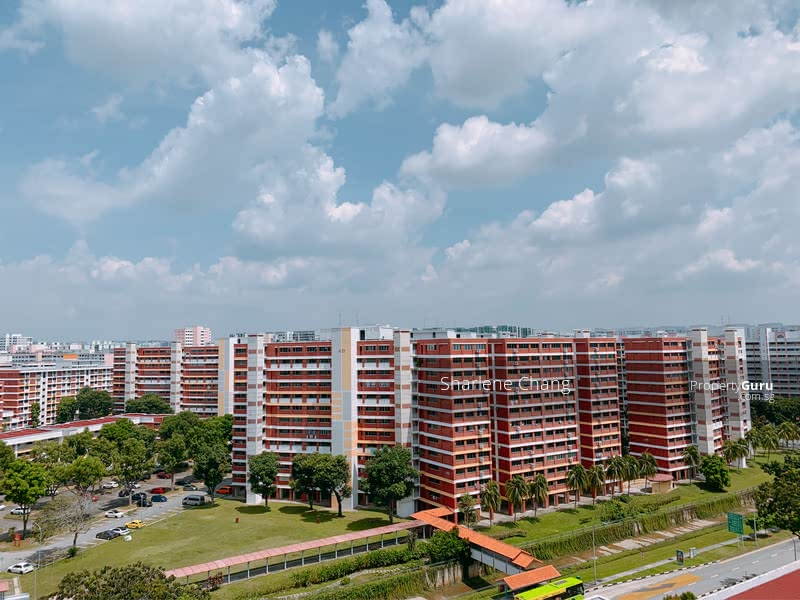 For Sale - 411 Hougang Avenue 10