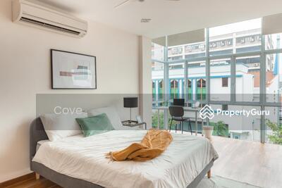 For Rent - 1 Paya Lebar Walk *Co-living fully furnished ensuite bedroom*