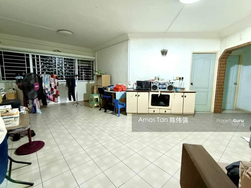 For Sale - 113 Bukit Batok West Avenue 6