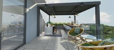 For Sale - D21⭐Brand New Semi-D⭐Freehold⭐Upper Bukit Timah⭐Peaceful Neighbourhood