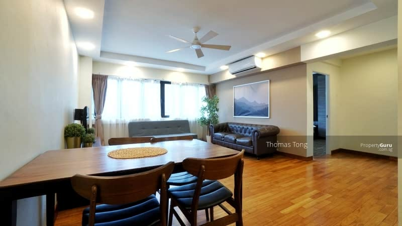 For Sale - Freehold condo in D10, Within 1km To Acs Sch, call Thomas  84845484