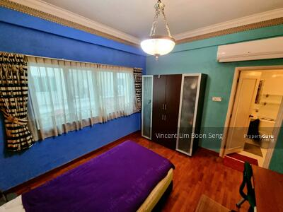 For Rent - Westwood Avenue