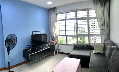 For Sale - 878A Tampines Avenue 8