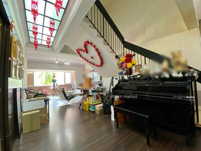 For Sale - 405 Jurong West Street 42