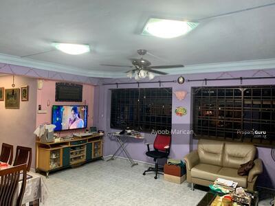 For Rent - 163 Gangsa Road