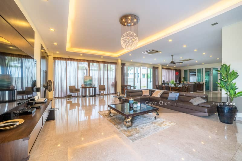 For Sale - Begonia Drive