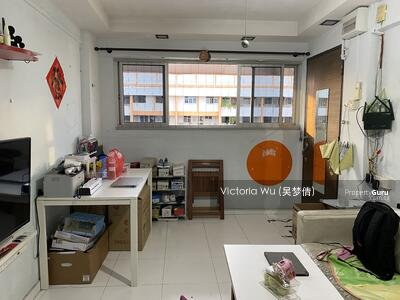 For Sale - 4 Bedok South Avenue 1