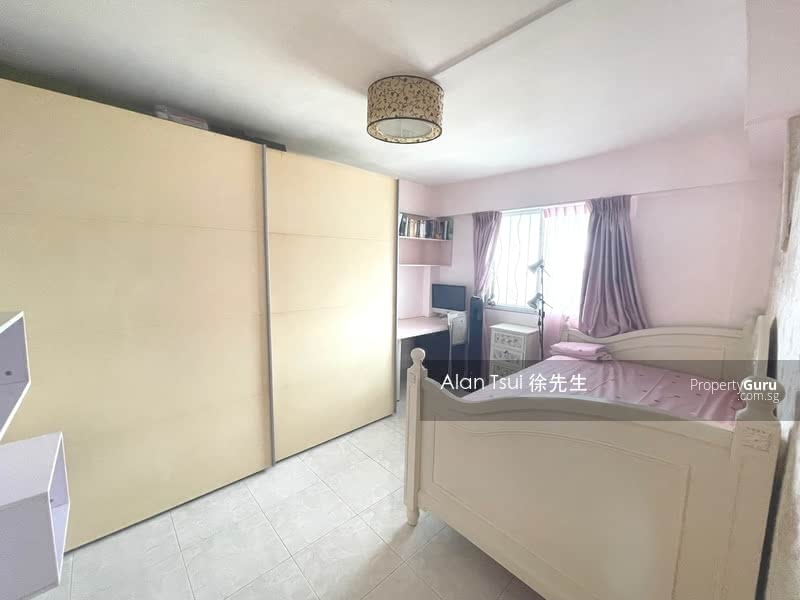 For Rent - 205 Toa Payoh North
