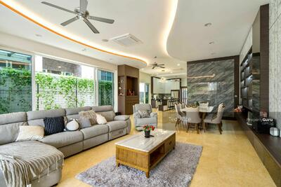 For Sale - Sembawang Hills Estate