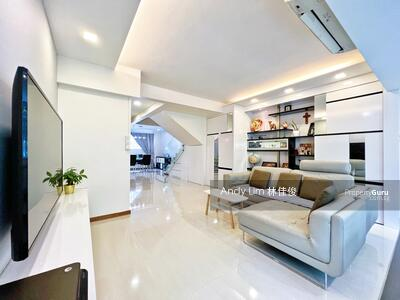 For Sale - 156 Tampines Street 12