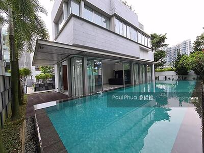 For Sale - Developer Sale: Foreigners eligible 外国人能拥有. Brand New - View Anytime ! !