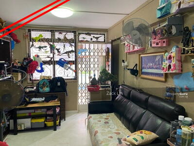 For Sale - 50 Circuit Road