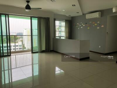 For Rent - 677A Punggol Drive