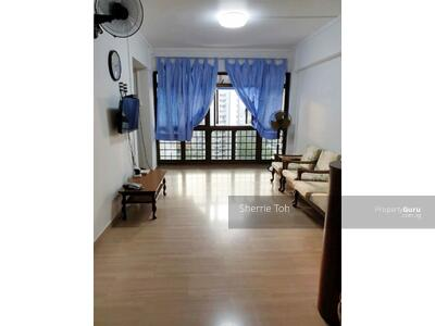 For Rent - 103B Depot Road