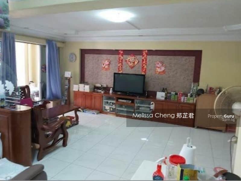 For Sale - 273 Choa Chu Kang Avenue 2