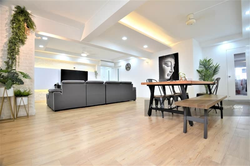 For Sale - 903 Tampines Avenue 4