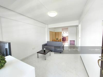 For Rent - 3 Dover Road