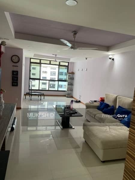 For Sale - 272B Jurong West Street 24