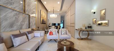 For Sale - ❤Tastefully Renovated❤ Terraced with lift. 1km Pei Hwa Pri (Call Sharon Heng 8188 3233! )