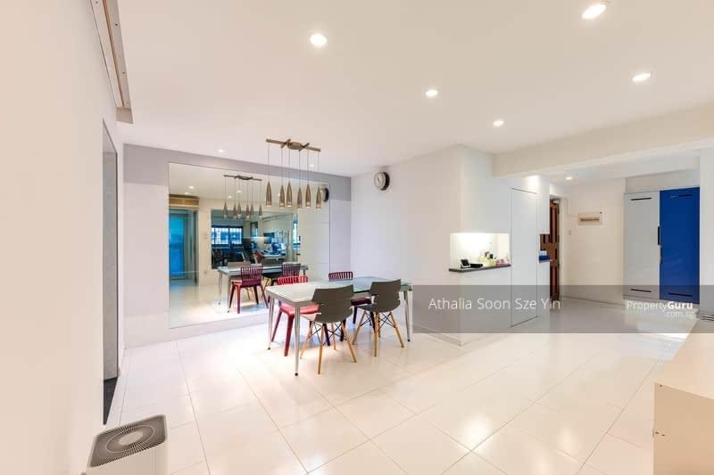 For Sale - 692B Choa Chu Kang Crescent