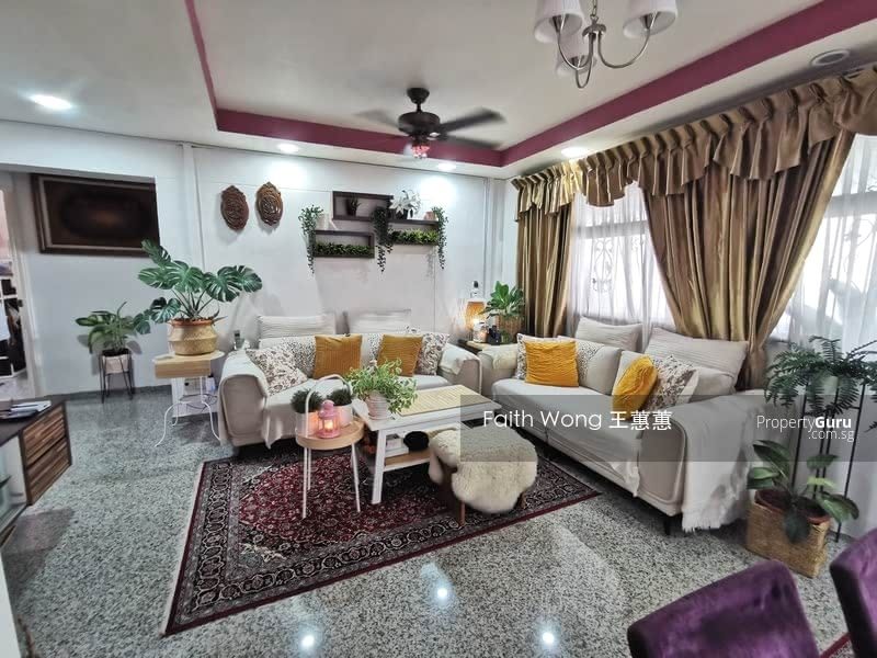 For Sale - 8B Boon Tiong Road