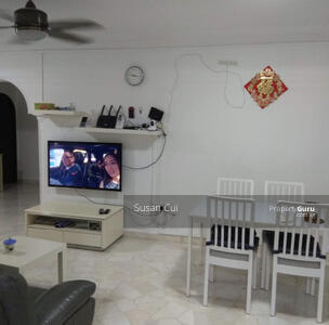 For Rent - 251 Bishan Street 22