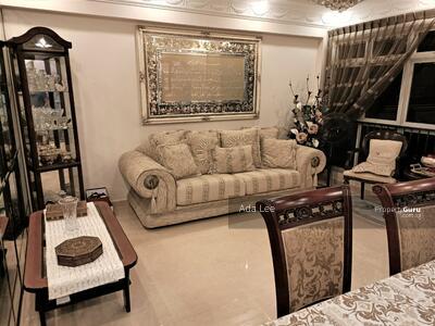 For Sale - 394 Bukit Batok West Avenue 5