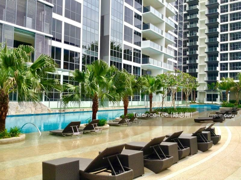 For Rent - The Shore Residences