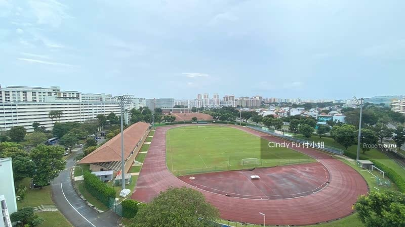 For Sale - 615 Hougang Avenue 8