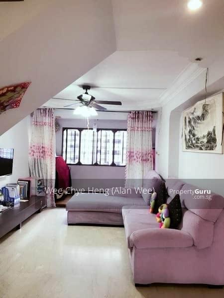 For Sale - 628 Bukit Batok Central