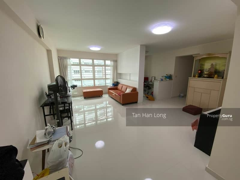 For Sale - 663C Punggol Drive