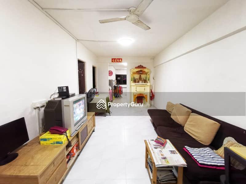 For Sale - 235 Yishun Street 21