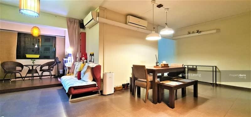 For Sale - 415 Sembawang Drive