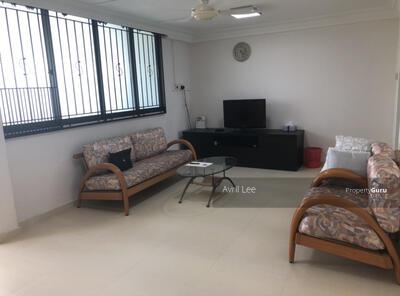 For Sale - 130 Bishan Street 12