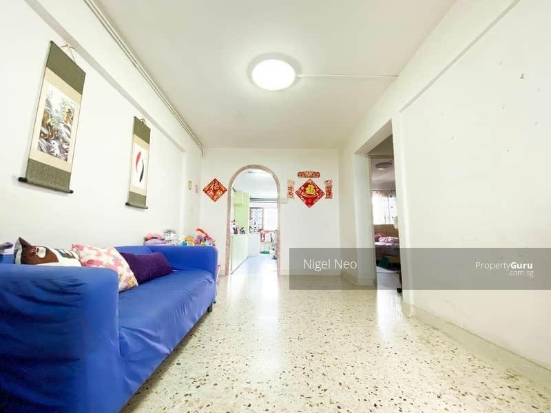 For Sale - 536 Bedok North Street 3
