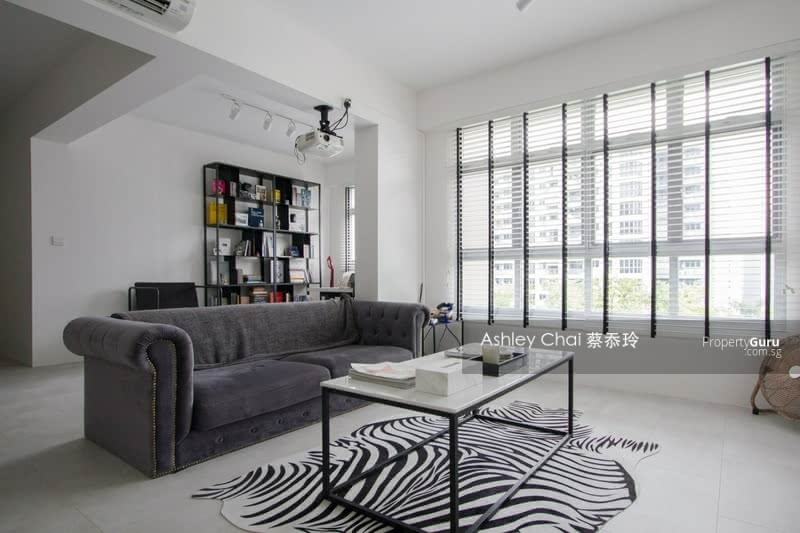 For Sale - 879B Tampines Avenue 8