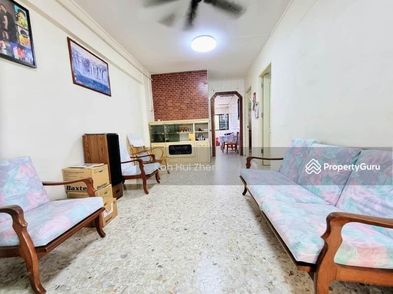 For Sale - 609 Bedok Reservoir Road