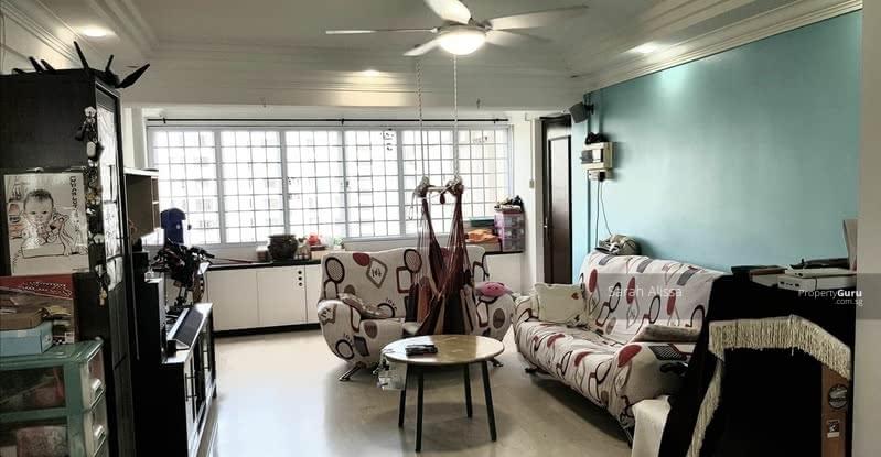 For Sale - 620 Ang Mo Kio Avenue 9