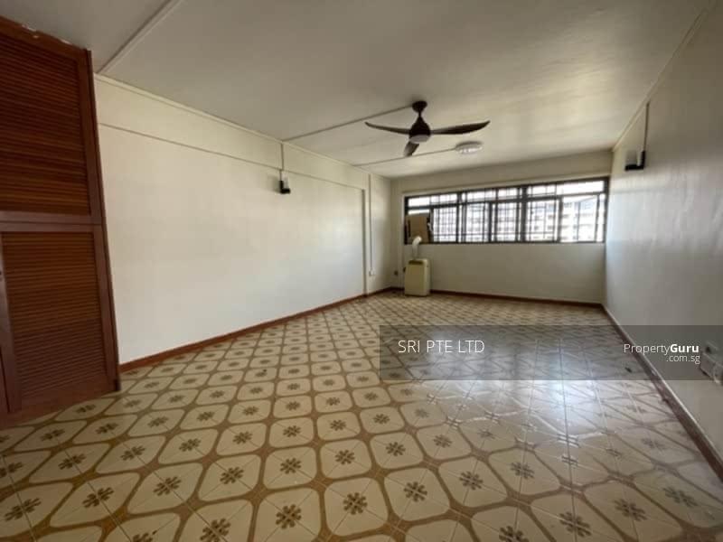 For Rent - 539 Ang Mo Kio Avenue 10