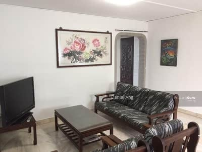 For Rent - 221A Jurong East Street 21