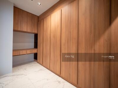For Sale - Brand New 3. 5Sty, 9Bdrms, Lift & Pool, walk to MRT, Designer Decor