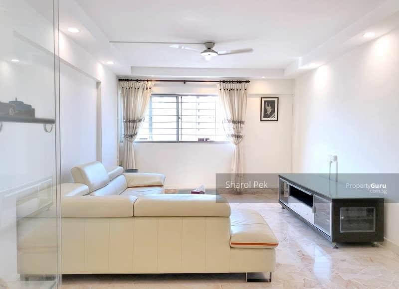 For Rent - 97 Bedok North Avenue 4