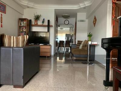 For Sale - 219 Ang Mo Kio Avenue 1
