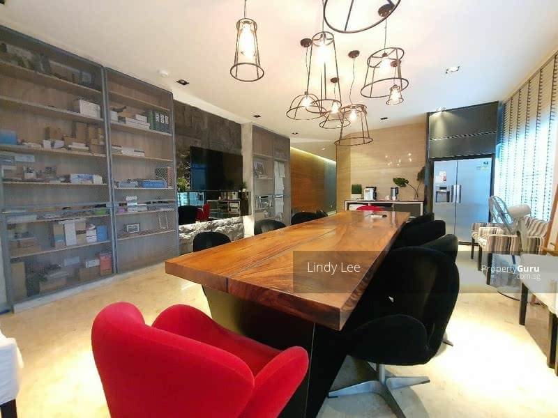 For Sale - Modern Semi Detached along Pulasan Road Call Lindy 98881919 for viewing now!