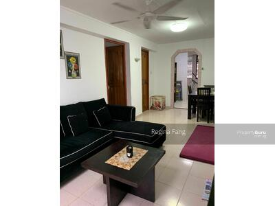 For Rent - blk 407 tampines st 41