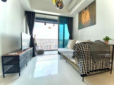 For Rent - Tre Residences